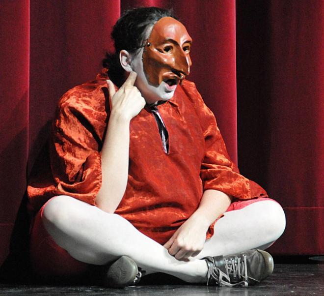 Molière… 2012